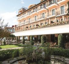 奇普里亚尼贝尔蒙德酒店