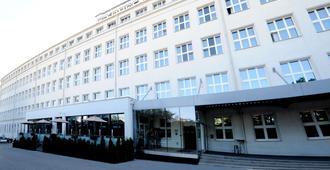 维也纳雷纳斯酒店 - 维也纳 - 建筑