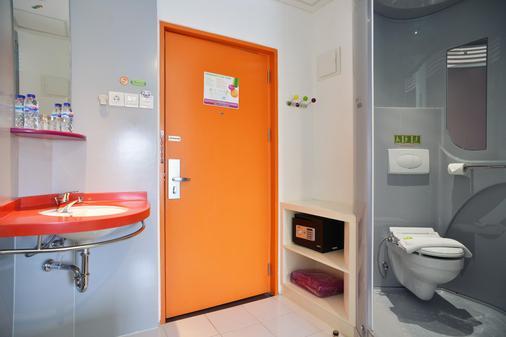 雅加达克芒珀豪酒店 - 南雅加达 - 浴室