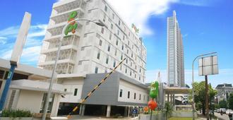 雅加达克芒珀豪酒店 - 南雅加达 - 建筑