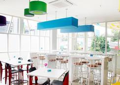 雅加达克芒珀豪酒店 - 南雅加达 - 餐馆