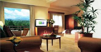 巴淡岛假日度假酒店 - 巴淡岛 - 客厅
