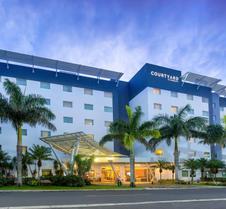 阿拉胡埃拉圣荷西机场万怡酒店