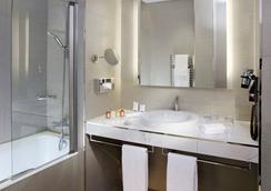伊特莱尔辉煌饭店 - 巴黎 - 浴室