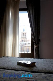 西斯帕尼亚酒店 - 萨拉戈萨 - 阳台