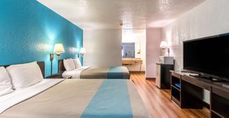 阿斯托里亚6号汽车旅馆 - 阿斯托里亚 - 睡房