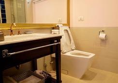 莎拉的酒店 - 曼谷 - 浴室