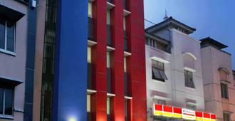 安可科尔德克斯酒店 - 北雅加达 - 建筑