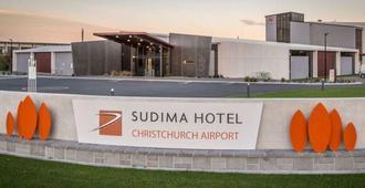 苏迪玛基督城机场酒店 - 基督城