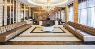 新加坡81酒店-迪克森 - 新加坡 - 大厅