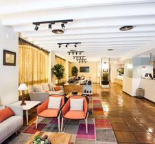 加泰罗尼亚佛罗里达布兰卡伯爵酒店