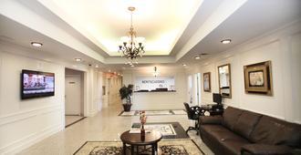 卡西诺山活动场地酒店 - 多伦多 - 大厅