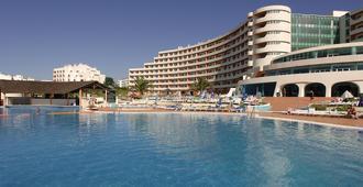 帕莱索德阿尔布费拉公寓式酒店 - 阿尔布费拉 - 游泳池