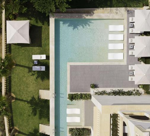 普瑞斯特博阿德里亚诺酒店 - 仅限成人 - 卡尔维亚 - 建筑