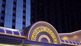金块赌场酒店 - 拉斯维加斯 - 建筑