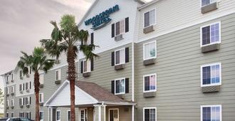 杰克森维尔东 I-295 伍德斯普林套房酒店 - 杰克逊维尔 - 建筑
