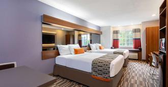 温德姆费城机场麦克罗迪尔套房酒店 - 费城 - 睡房