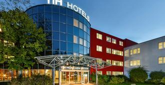 Nh慕尼黑会展中心酒店 - 慕尼黑 - 建筑