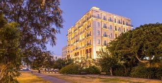 Gdm迈加隆酒店 - 伊拉克里翁 - 建筑