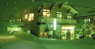 扇屋旅馆 - 白马村 - 建筑
