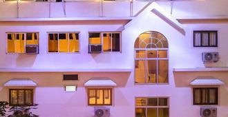 帕得米尼宮飯店 - 乌代浦