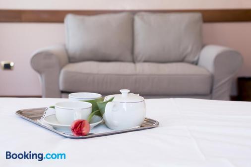 威尼斯别墅酒店 - 格拉多 - 睡房