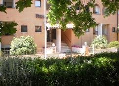 Rta乐科尔蒂公寓 - 格罗塞托 - 建筑