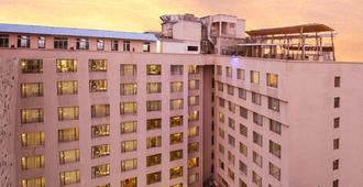 查思瑞帕维利飯店 - 班加罗尔 - 建筑