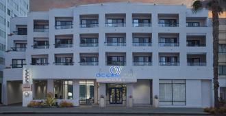 海景酒店 - 圣莫尼卡 - 建筑