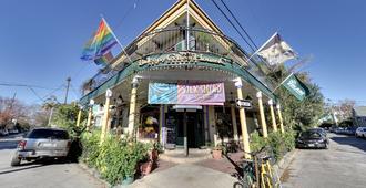 阳台住宿加早餐旅馆 - 新奥尔良 - 建筑