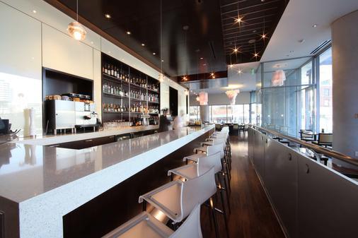 橄榄8号凯悦酒店 - 西雅图 - 酒吧