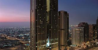 迪拜香格里拉大酒店 - 迪拜 - 户外景观