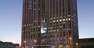 迪拜香格里拉大酒店 - 迪拜 - 建筑