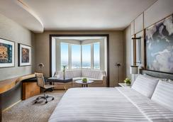 迪拜香格里拉大酒店 - 迪拜 - 睡房