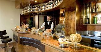 西娜布鲁法尼酒店 - 佩鲁贾 - 酒吧