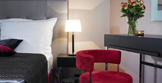布达佩斯丽城酒店 - 布达佩斯
