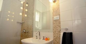 阿根廷科尔多瓦维多利亚格兰酒店 - 科尔多瓦 - 浴室