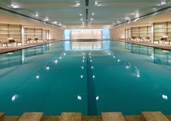 上海外滩茂悦大酒店 - 上海 - 游泳池