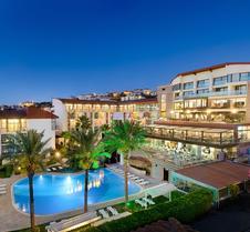 皮瑞尔酒店温泉及美容 Spa