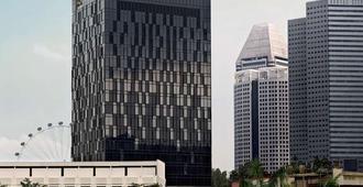 海泛太平洋高级服务公寓 - 新加坡 - 建筑