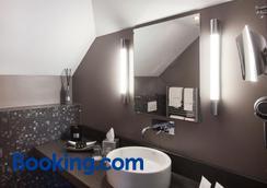 杜诺特酒店 - 汉堡 - 浴室