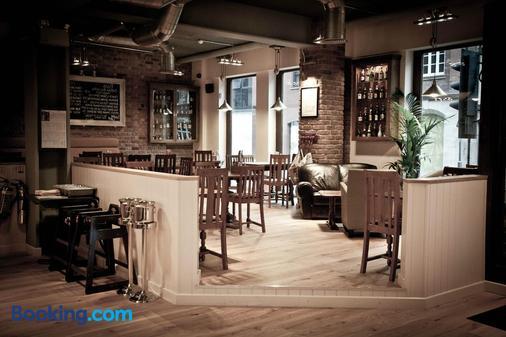 普斯帕德斯 - 利物浦1 - 公寓 - 利物浦 - 酒吧