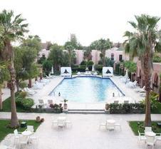 卡拉姆宫酒店