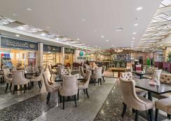 总统大酒店 - 基辅 - 餐馆