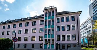 Kempe New Work Hotel Essen - 埃森 - 建筑
