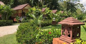 素可泰印度假村 - 素可泰 - 户外景观