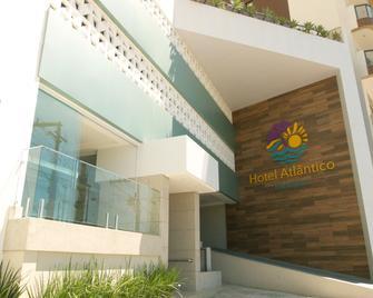 大西洋酒店 - 瓜拉派瑞 - 建筑