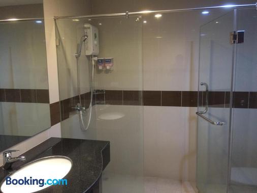 为你公寓酒店 - 曼谷 - 浴室