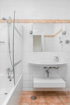索尔花园钻石度假村 - 普拉亚布兰卡 - 浴室