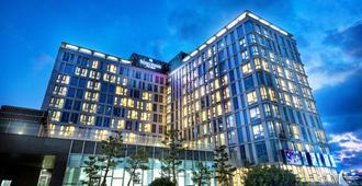 丽晶滨海蓝色酒店 - 济州